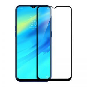 Samsung Galaxy M30 5D full Glue Glass Screen Protector
