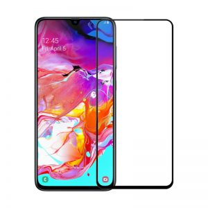 Samsung Galaxy A70 5D full Glue Glass Screen Protector