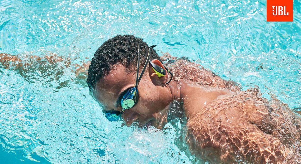 هدفون جی بی ال Endurance Dive
