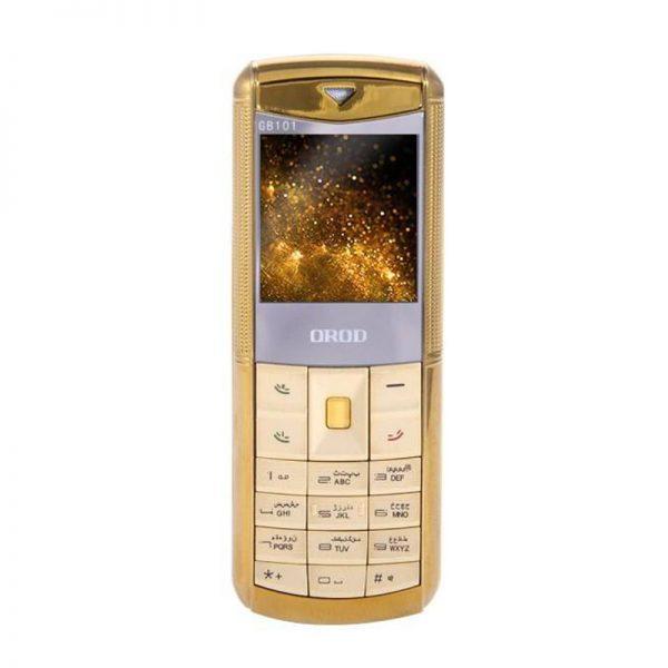 گوشی OROD GB101