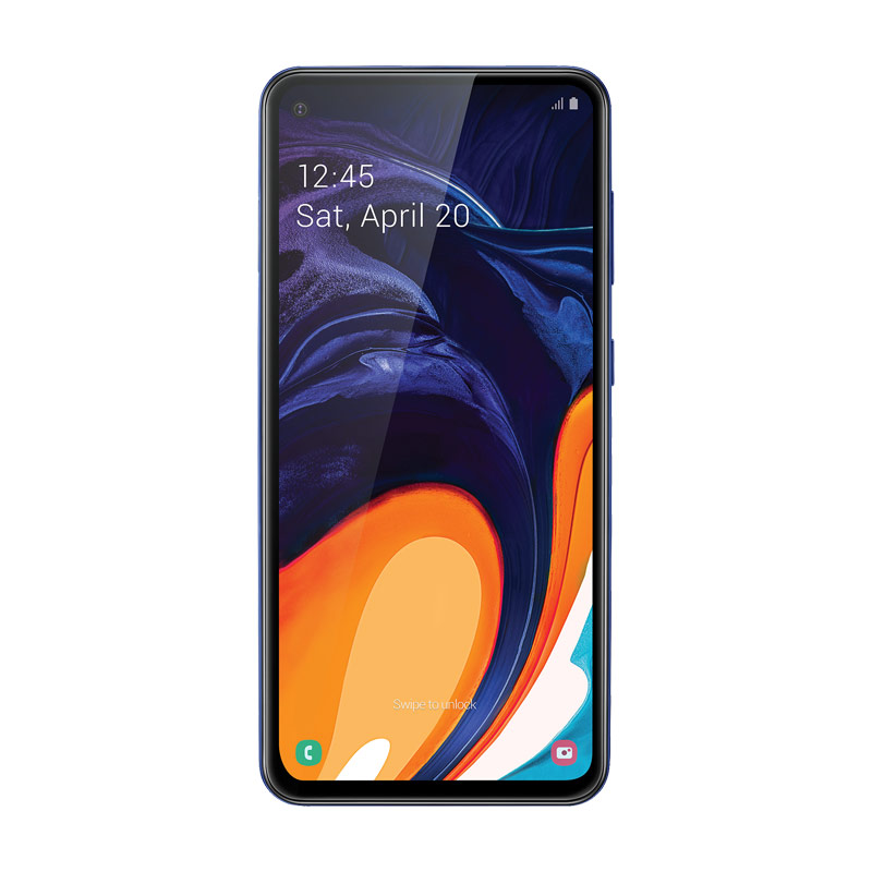 Samsung Galaxy A60 | 64GB | گوشی سامسونگ گلکسی اِی 60 | ظرفیت 64 گیگابایت