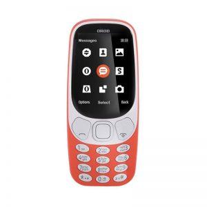 گوشی OROD 3310
