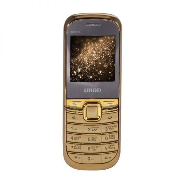 گوشی OROD GB101C
