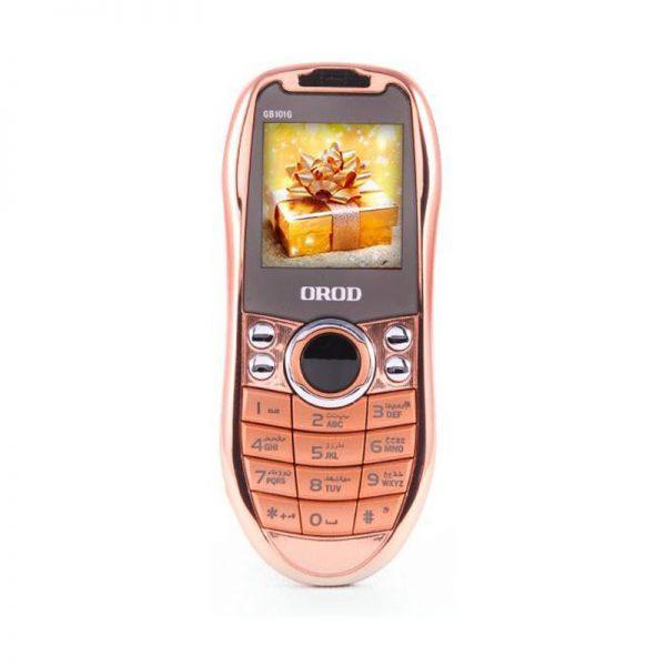 گوشی OROD GB101G
