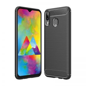 Samsung Galaxy M20 Armor Case Cover