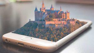 گوشی های هوشمند آینده