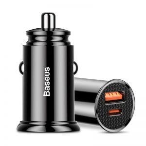 Baseus PPS 30W MAX Car Charger