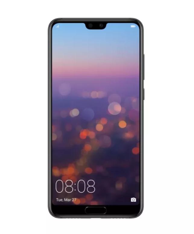 پی ۲۰ پرو- از گوشی های جدید هواوی