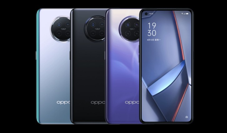 گوشی Oppo ace2