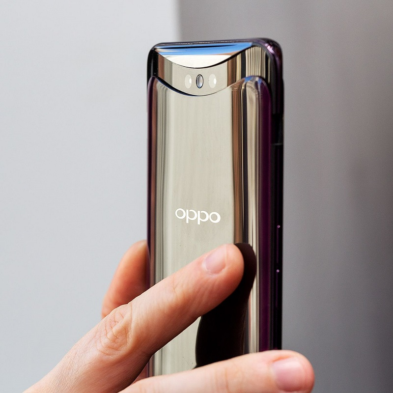 محصولات شرکت اوپو
