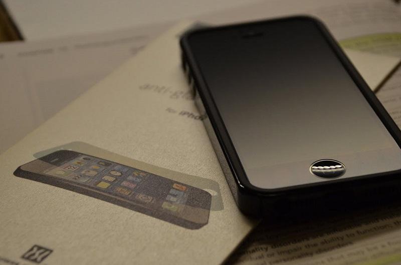 محافظ صفحه نمایش ضدتابش