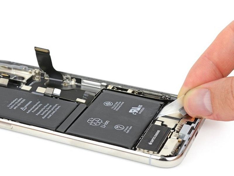 مراقبت از سختافزار گوشی