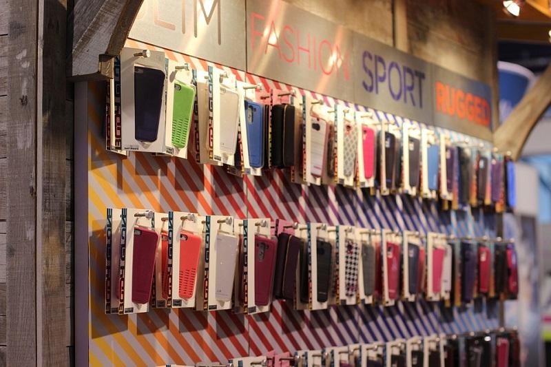 کاورهای متنوع برای اسمارت فونها