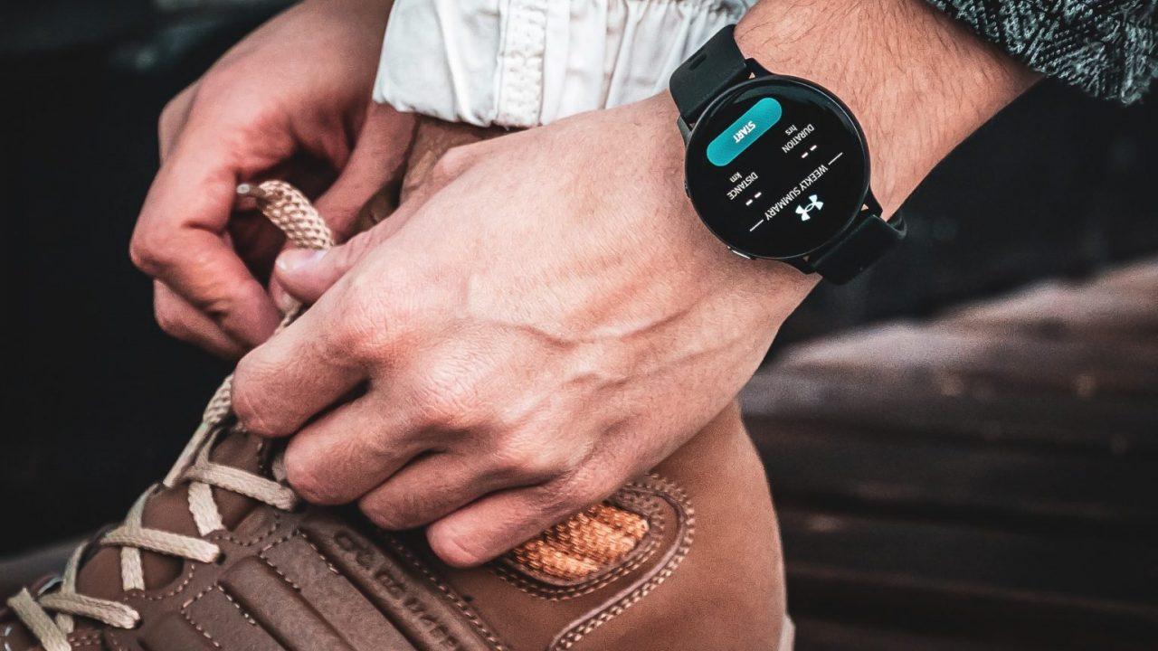 بهترین ساعت هوشمند مناسب ورزش
