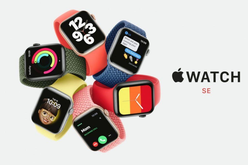 اپل واچ SE
