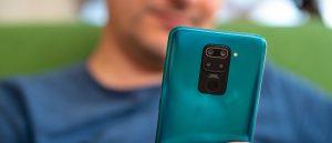 راهنمای خرید گوشی ۵.۵ تا ۸ میلیون در مهرماه