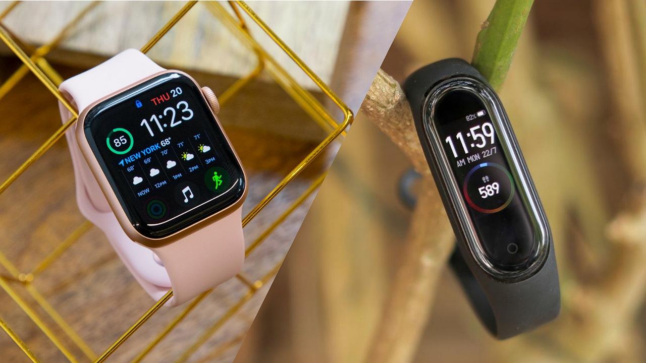تفاوتهای دستبند هوشمند و ساعت هوشمند
