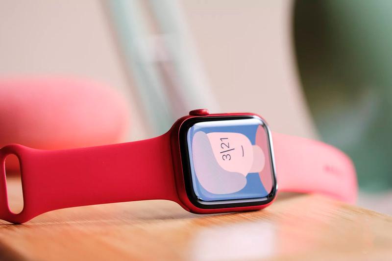 سیستم عامل watch OS 7 در ساعت های اپل واچ سری 6