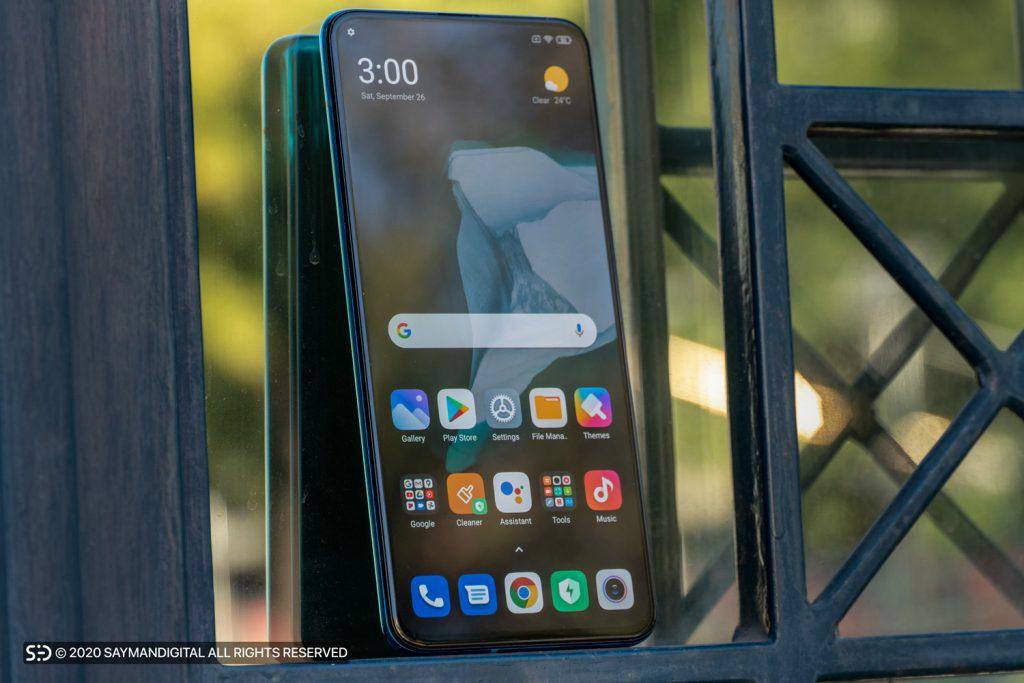 پوکو اف ۲ پرو در راهنمای خرید گوشیهای شیائومی
