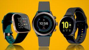 بهترین ساعت های هوشمند دارای حافظه داخلی