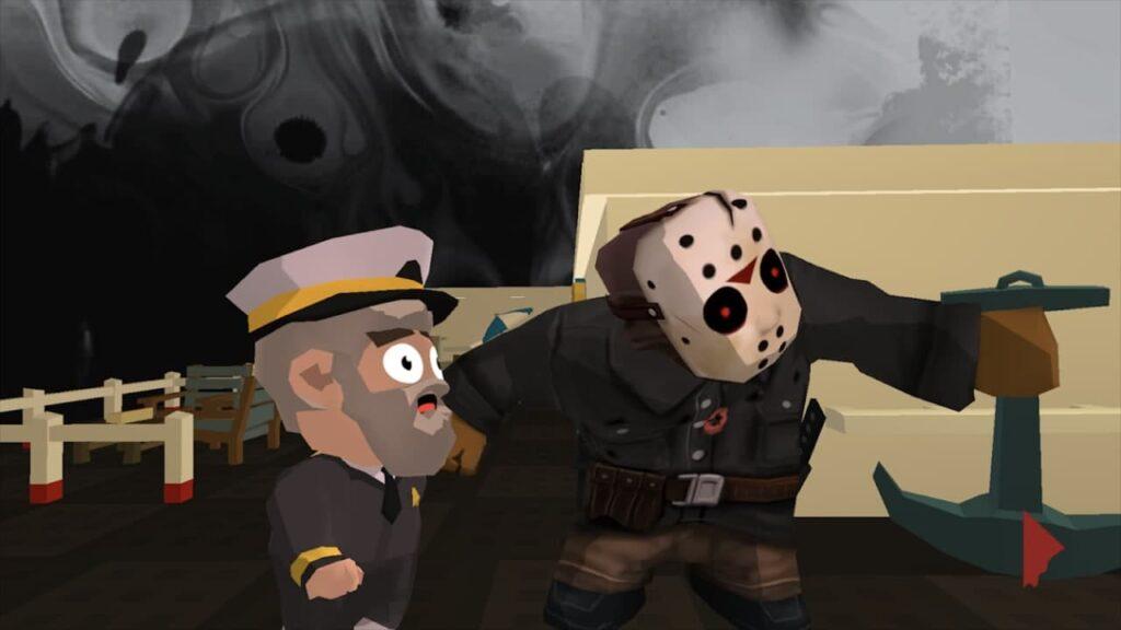 بازیهای پازلی Friday the 13th