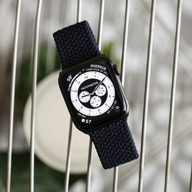 اپل واچ اس ای در مطلب بهترین ساعت های هوشمند سال ۲۰۲۰