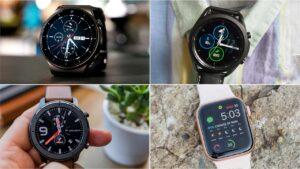 بهترین ساعت های هوشمند سال ۲۰۲۰