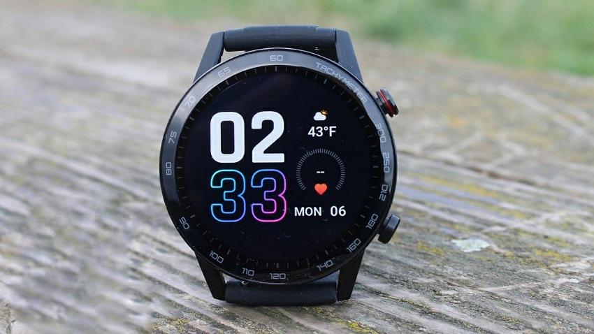 آنر مجیک واچ ۲ در مطلب بهترین ساعت های هوشمند سال ۲۰۲۰