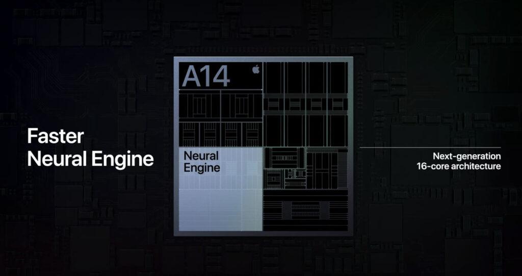موتور عصبی ۱۶ هستهای