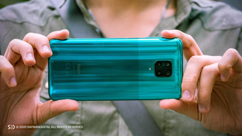 ردمی نوت 9 پرو در راهنمای خرید گوشی 6 میلیونی