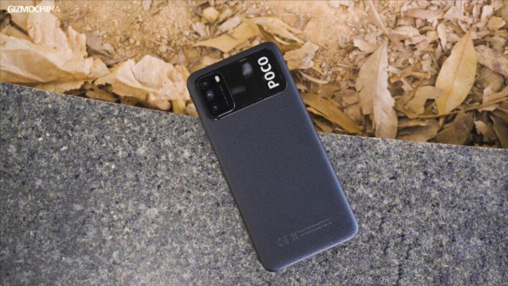پوکو M3 در راهنمای خرید گوشی 6 میلیونی