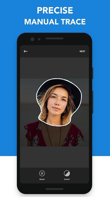 برنامه تبدیل عکس به استیکر تلگرام و واتساپ