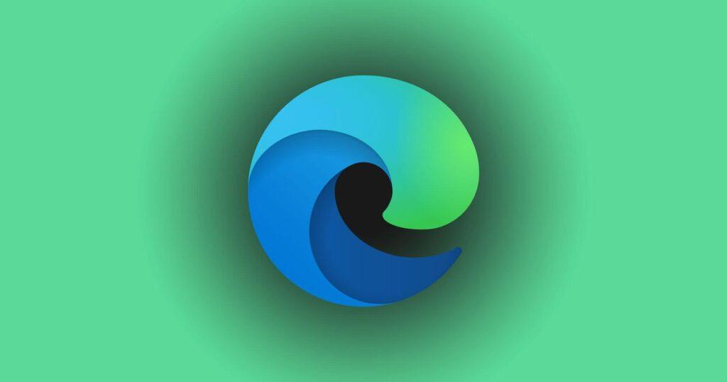 ماکروسافت اج جزو نرم افزارهای بهینه شده مک بوک پرو 2020