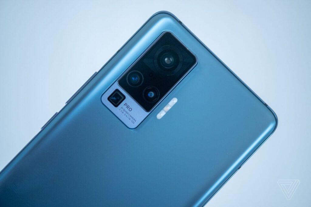 گوشی X50 pro از Vivo