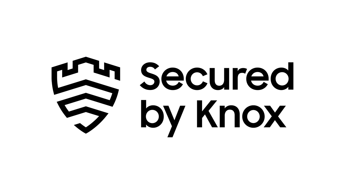 Secure by Knox poster