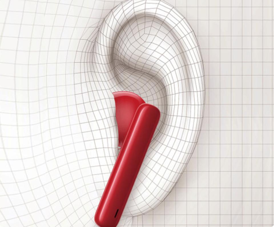 ارگونومی گوش انسان