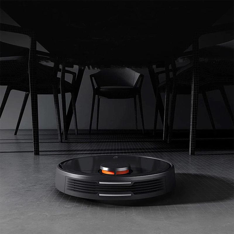 جاروبرقی رباتی شیائومی