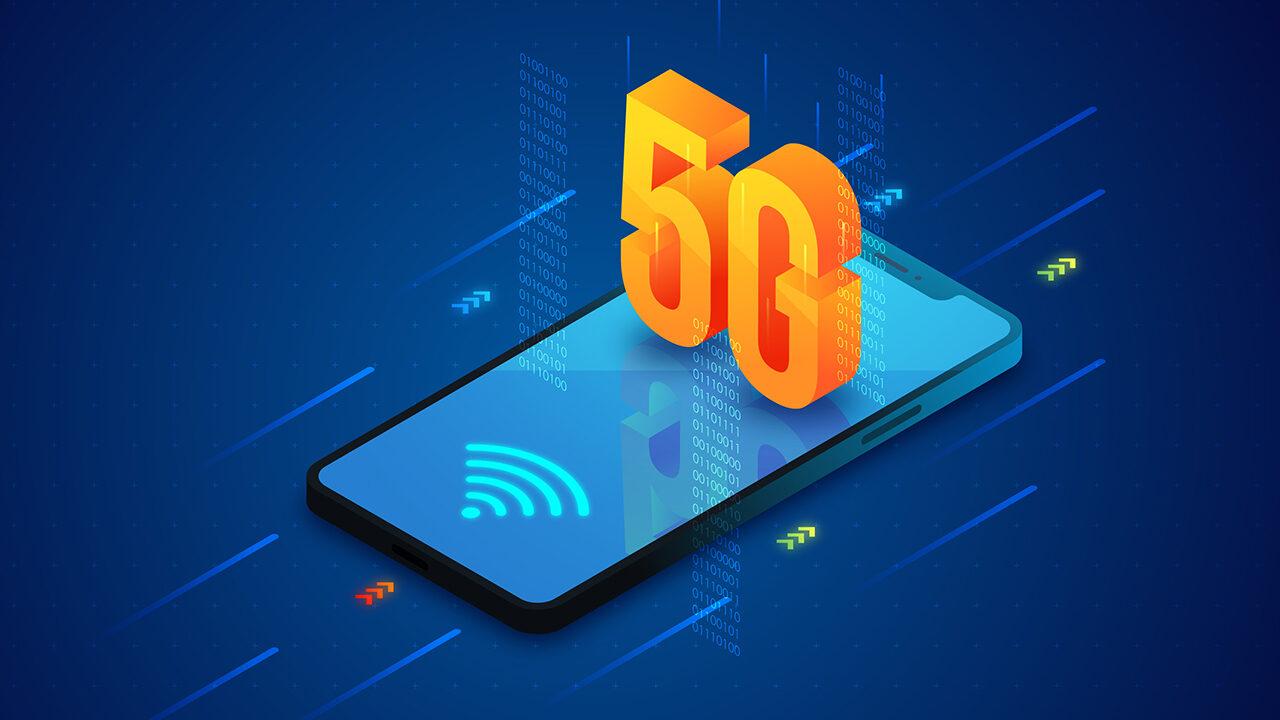 ارزانترین گوشی های 5G