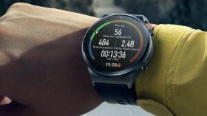 ساعت هوشمند GT 2 pro