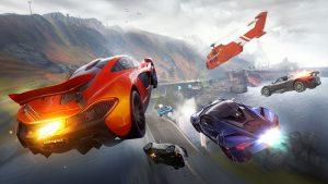 بازی های ماشینی، رانندگی، ماشین سواری، مسابقه ای