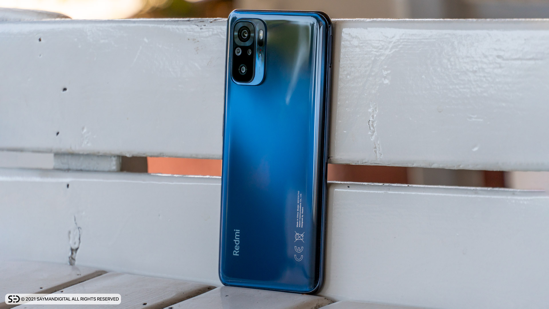 بررسی Redmi Note 10