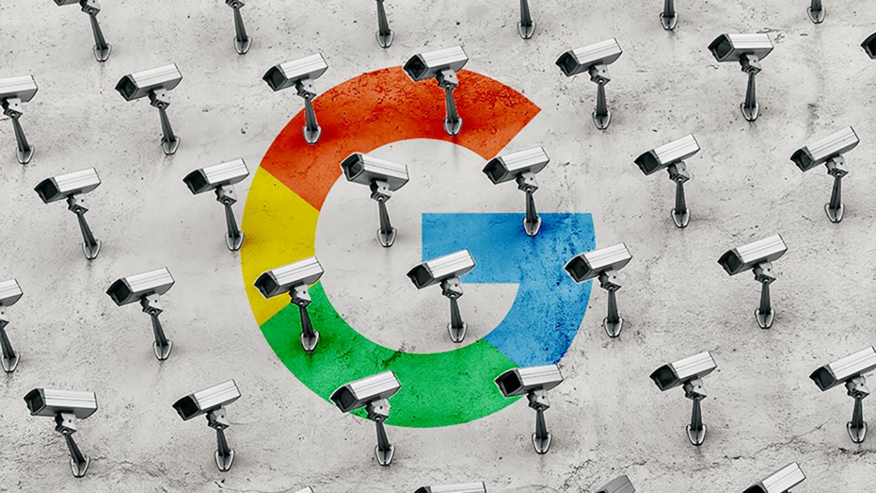 گوگل چه اطلاعاتی از ما دارد