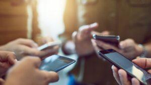 کنترل زمان استفاده از گوشی