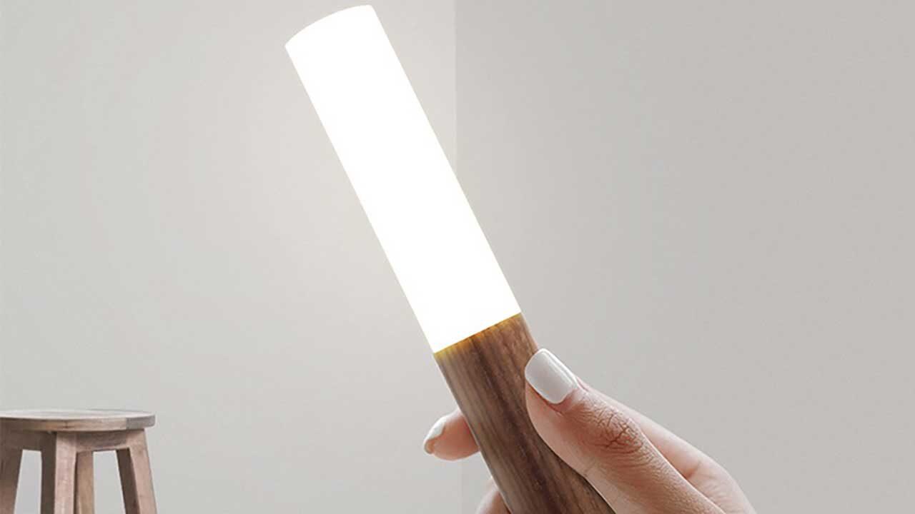 چراغ هوشمند شیائومی