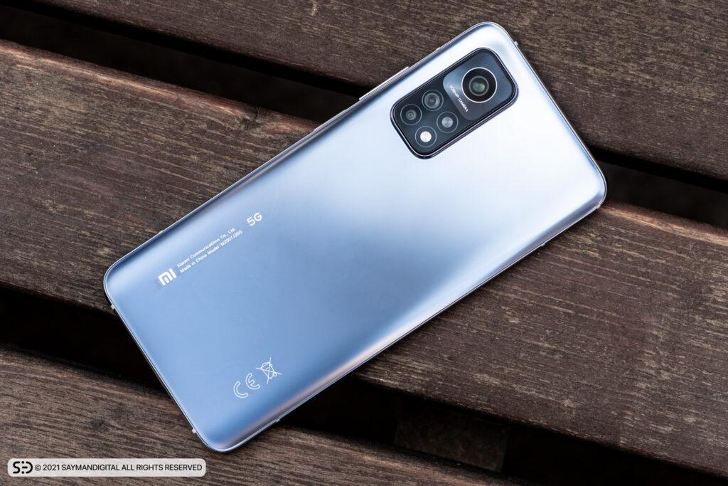 می 10 تی/ می 10 تی پرو 5G - بهترین گوشی های شیائومی در تمام رده های قیمتی
