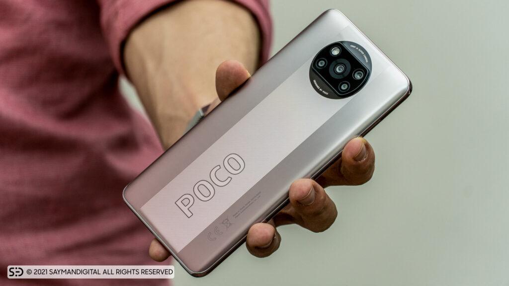 پوکو ایکس 3 پرو - بهترین گوشی های شیائومی در تمام رده های قیمتی