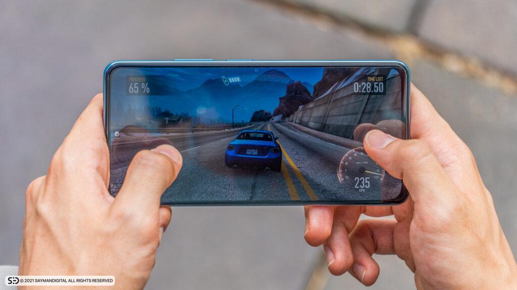 در این قیمت خرید گوشی Mi 11i برای گیمرها تجربه لذت بخشی به همراه خواهد آورد