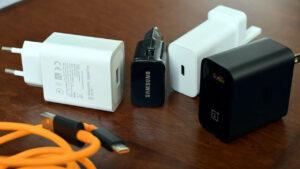 راهنمای خرید شارژر تلفن همراه