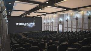 دالبی اتمس (Dolby Atmos)