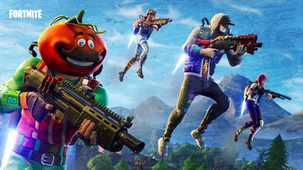 بهترین بازی های رایگان کامپیوتر و موبایل و کنسول سال 2021